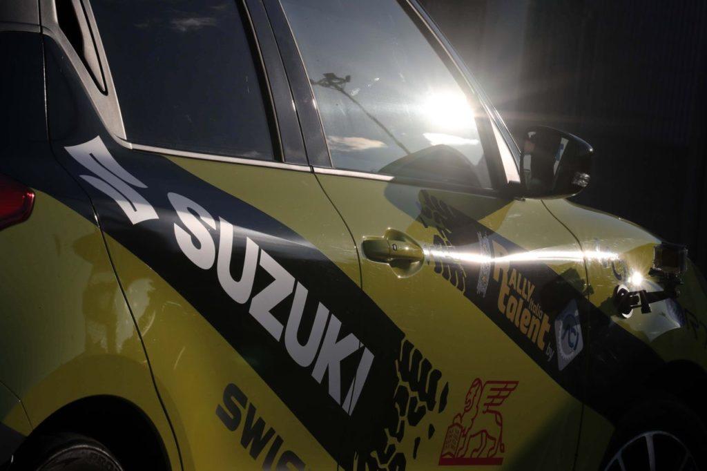 Rally Italia Talent | Terzultima tappa ad Adria: battuto il record di iscritti
