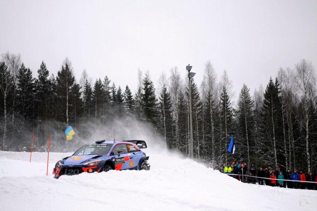 WRC | Rally di Svezia 2019: anteprima ed orari