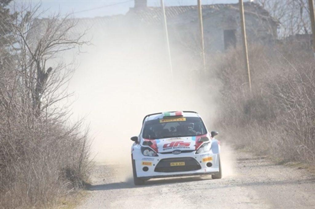 Rally Val d'Orcia 2019, vittoria per Smiderle. Buon debutto per l'equipaggio Peugeot Ciuffi-Gonella