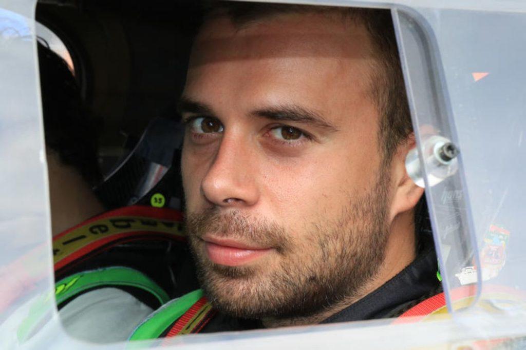 WRC2 | Simone Tempestini torna nel Mondiale Rally, ma a bordo della Hyundai e con Friulmotor