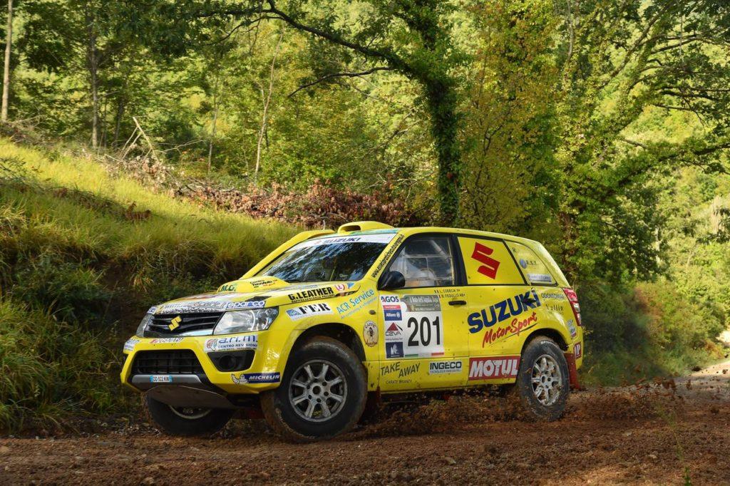 CI Cross Country | Suzuki in cerca di nuove affermazioni nel 2019. E il Suzuki Challenge arriva al ventennale