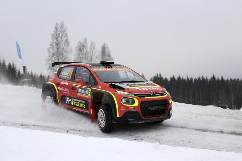 WRC | Mads Ostberg confessa la fatica di correre con una R5 (ed altre notizie dal Mondiale Rally)