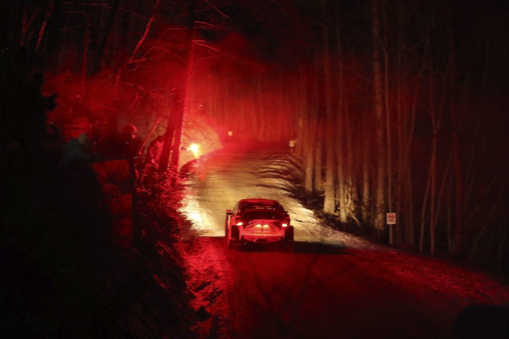 Il WRC verso l'ibrido? Ecco quando dovrebbe entrare a regime la nuova tecnologia