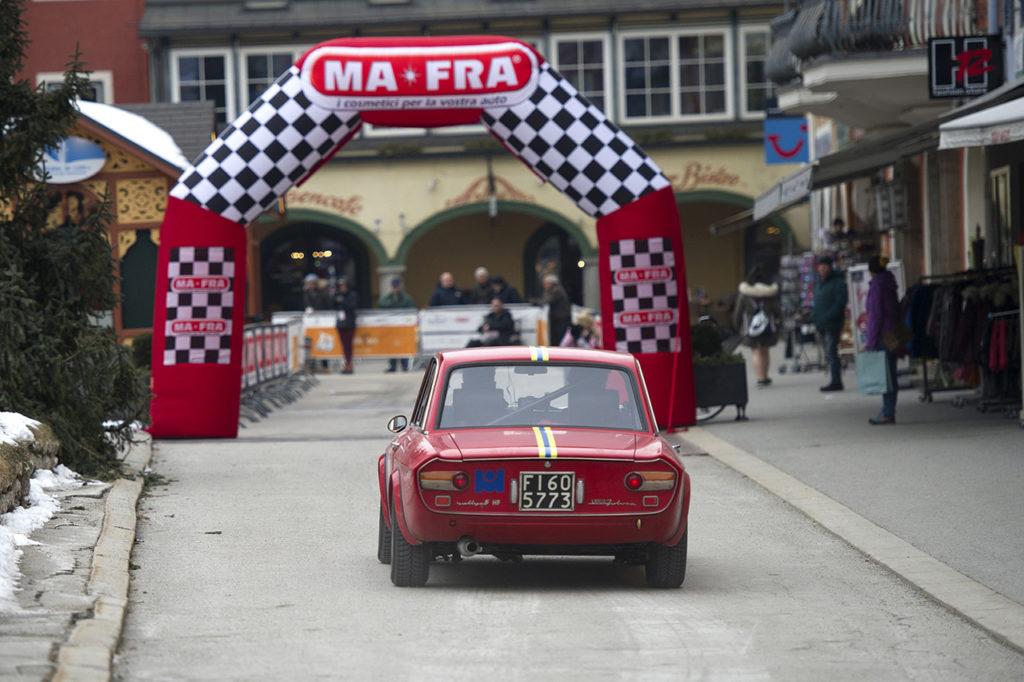 WinteRace | MAFRA sponsor ufficiale della settima edizione, ai partecipanti un kit pre-gara
