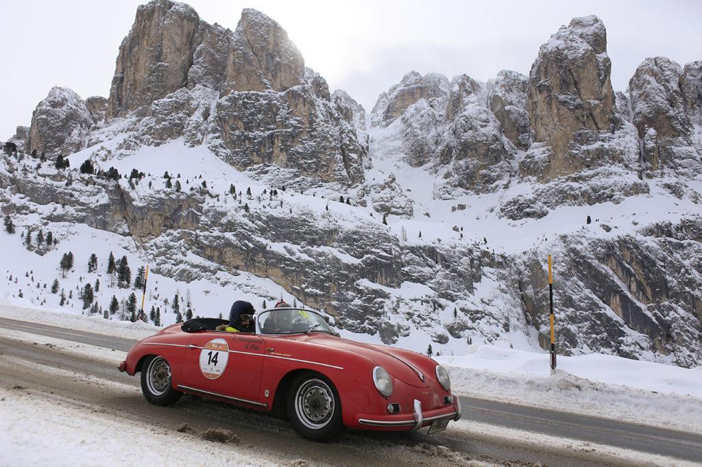 WinteRace | L'avventura di Porsche Italia scatta oggi assieme alle concessionarie di Milano Est e Padova