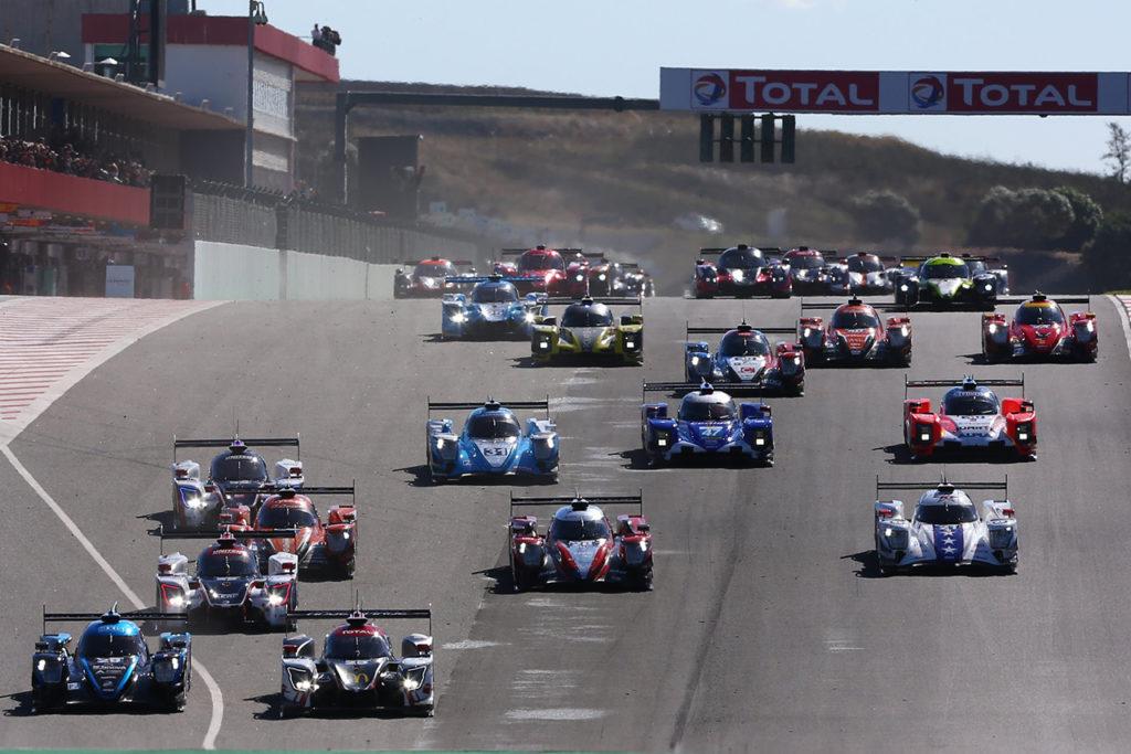 ELMS | Record di partecipanti alla stagione 2019, ben 41 auto in pista