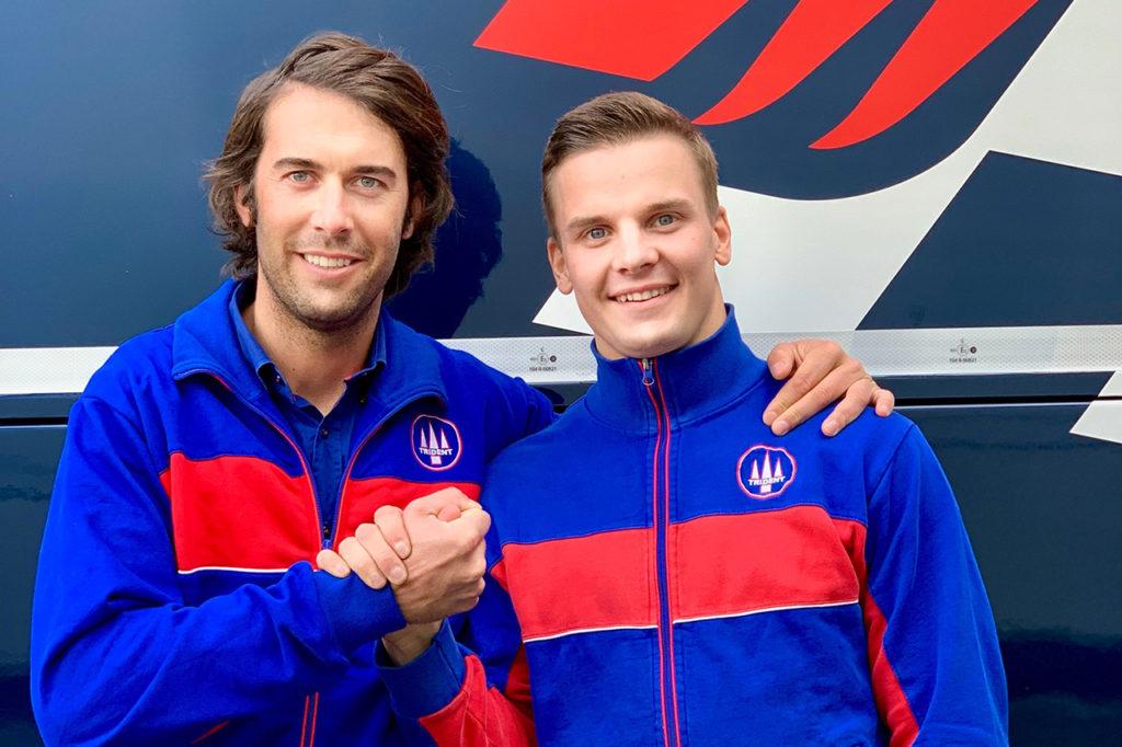 FIA F3 | Anche Trident annuncia un nuovo pilota: ecco Kari per il 2019
