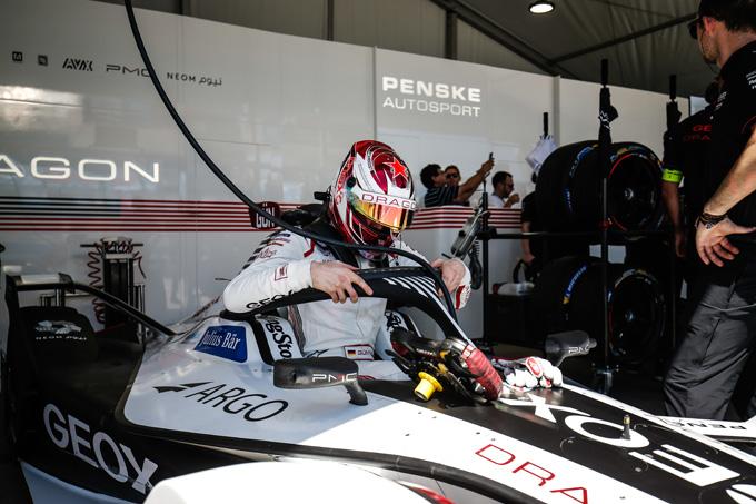 Formula E | Felipe Nasr sostituisce Gunther in casa GEOX Dragon. Fuoco in pista a Roma?