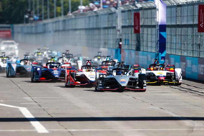 Formula E | Messico e-prix: Programma e orari del weekend