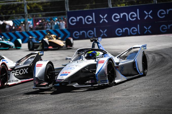 Formula E | Messico e-prix: Da Costa precede Massa nelle prove libere