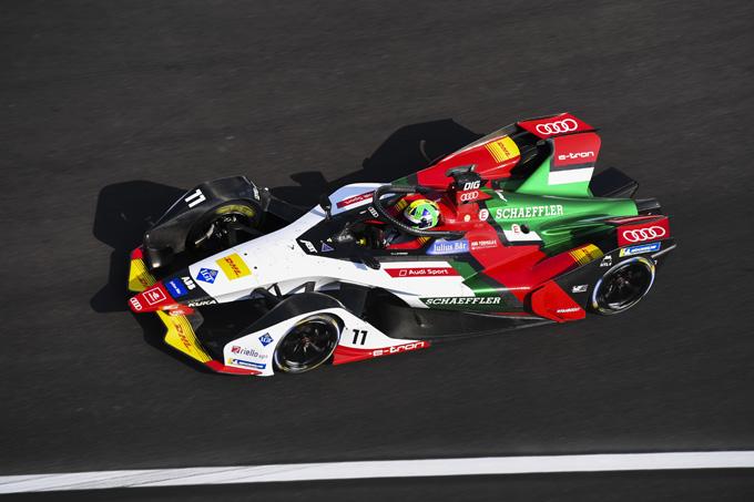 Formula E | Messixo e-prix: Di Grassi batte Wehrlein al photofinish! Mortara terzo in una gara spettacolare e caotica