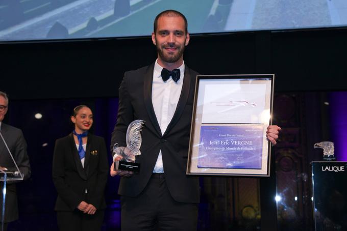 Formula E | Jean Eric Vergne vince il Trofeo Grand Prix del Festival Automobile International