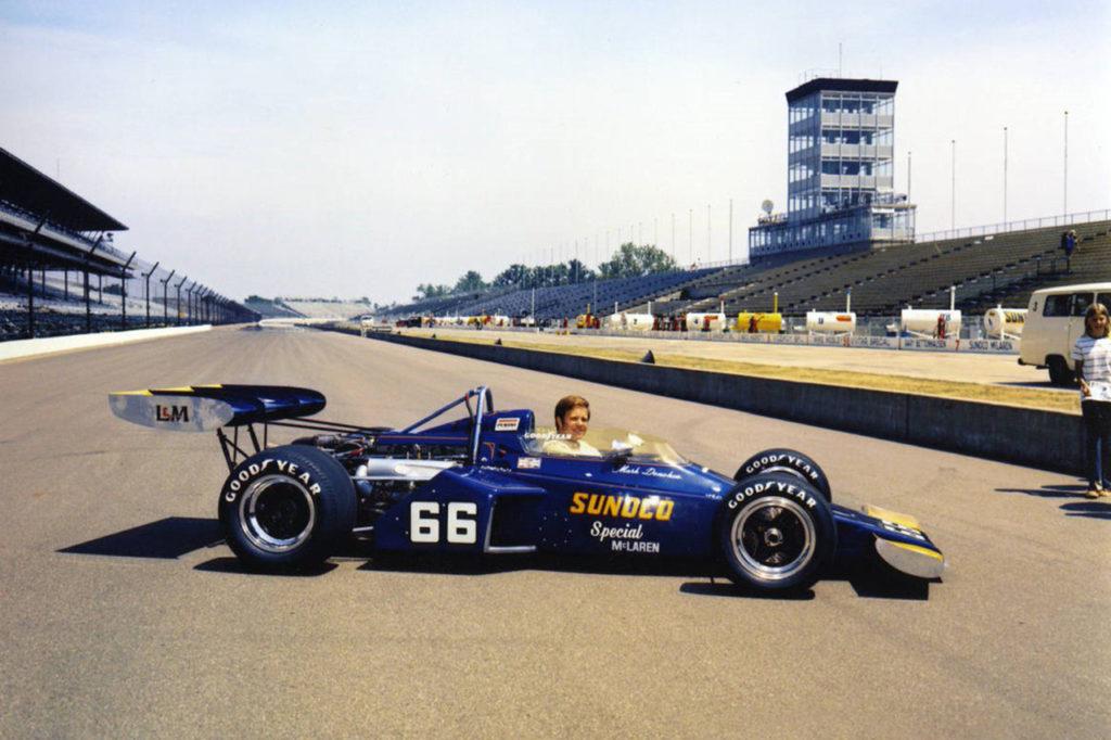 IndyCar   Alonso con il numero 66 alla 500 Miglia di Indianapolis