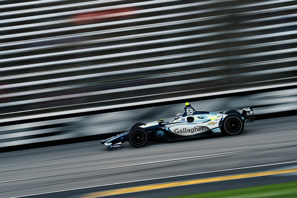 IndyCar | Alonso e McLaren si alleano con Carlin per la 500 Miglia di Indianapolis