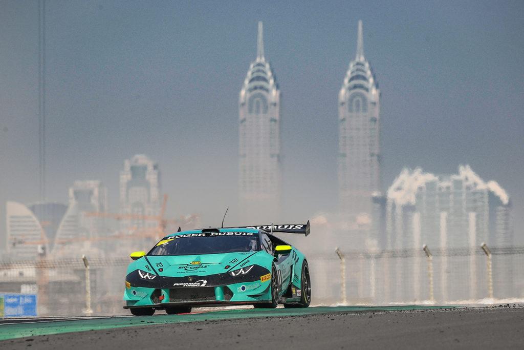 Lamborghini Super Trofeo | Tutti i calendari del 2019, novità per il Middle East