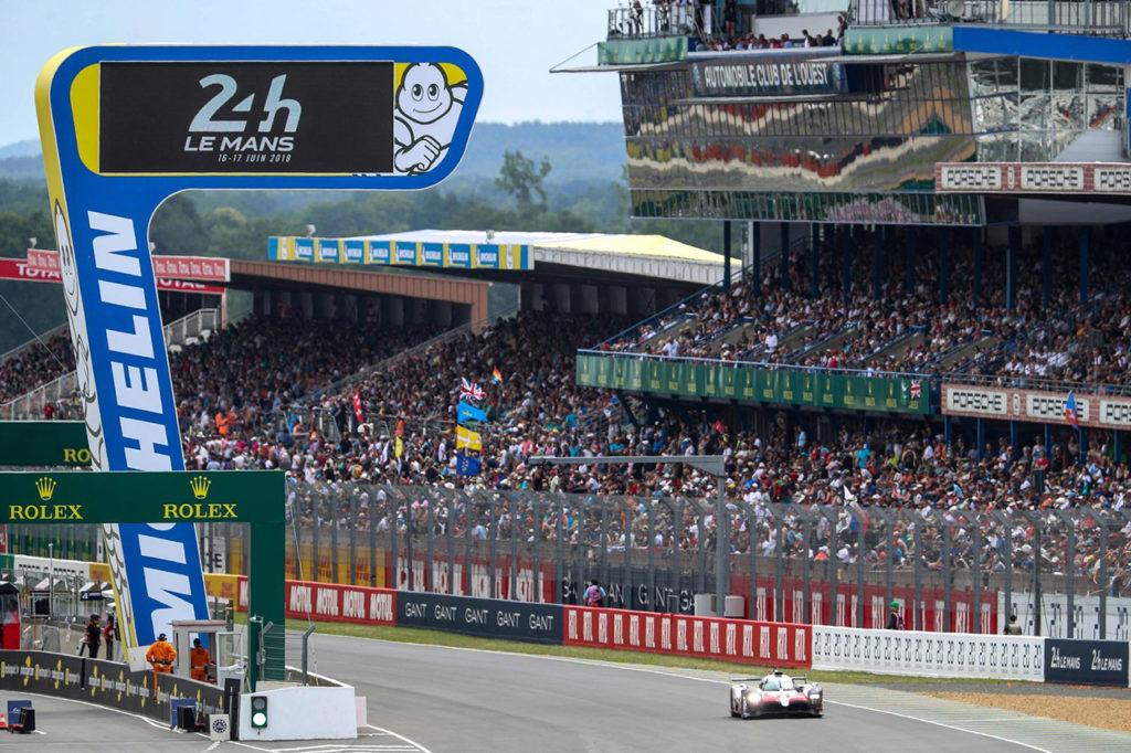 FIA WEC | Ecco le prime 42 auto confermate per la 24 Ore di Le Mans 2019