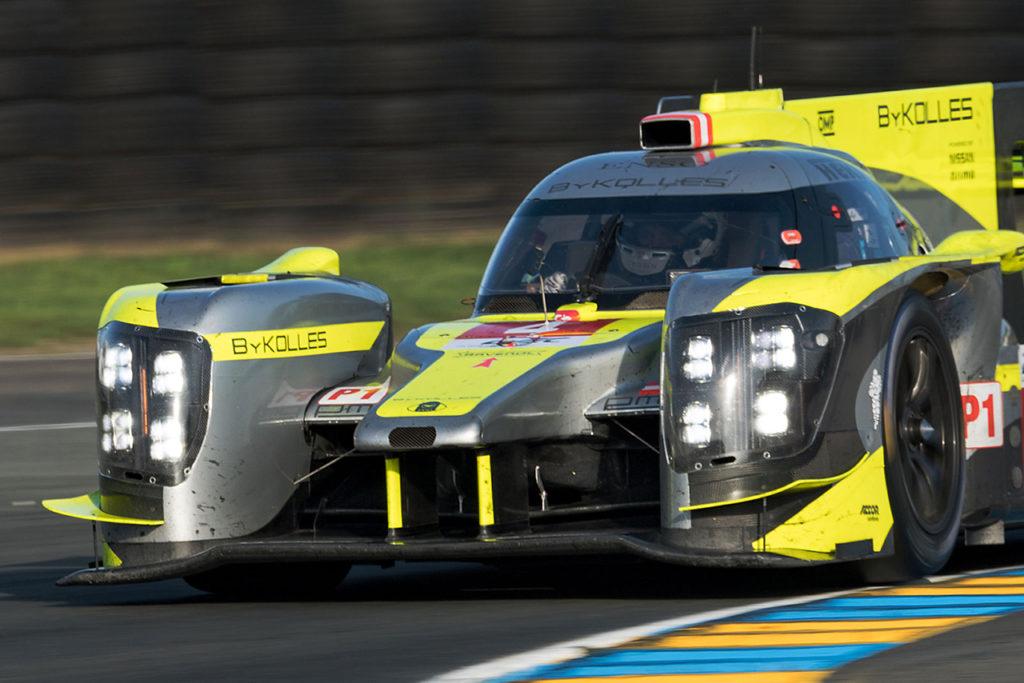 FIA WEC | ByKolles salta Sebring, in arrivo una Ford GT privata a Le Mans