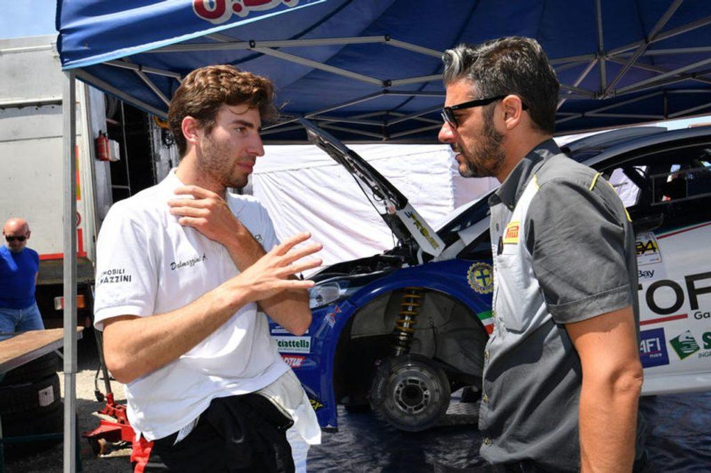 CIRT | Andrea Dalmazzini torna nel Tricolore Terra con XRace Sport