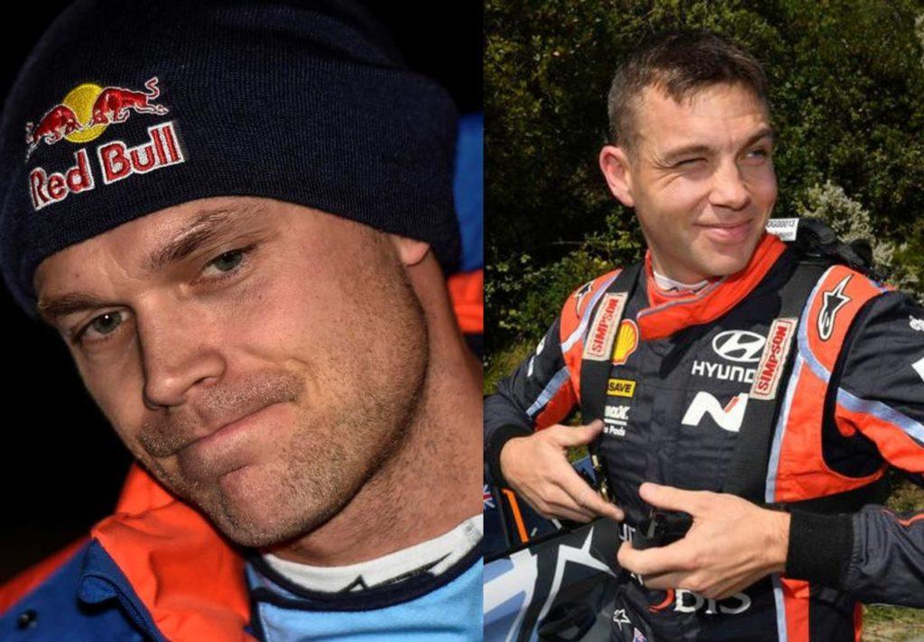 WRC | Ultime dai piloti Hyundai: Mikkelsen reagisce alla sua esclusione in Corsica, Paddon vuole tornare