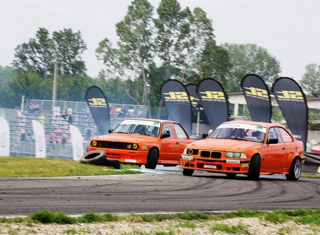 Campionato Italiano Drifting, comincia la stagione 2019. Via anche al Drift Kings Italy National Series [VIDEO]