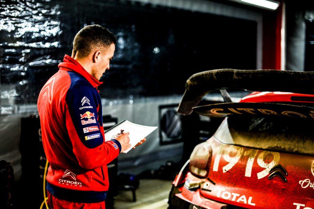 WRC | Citroen cerca il terzo podio sulle alte quote del Rally del Messico 2019