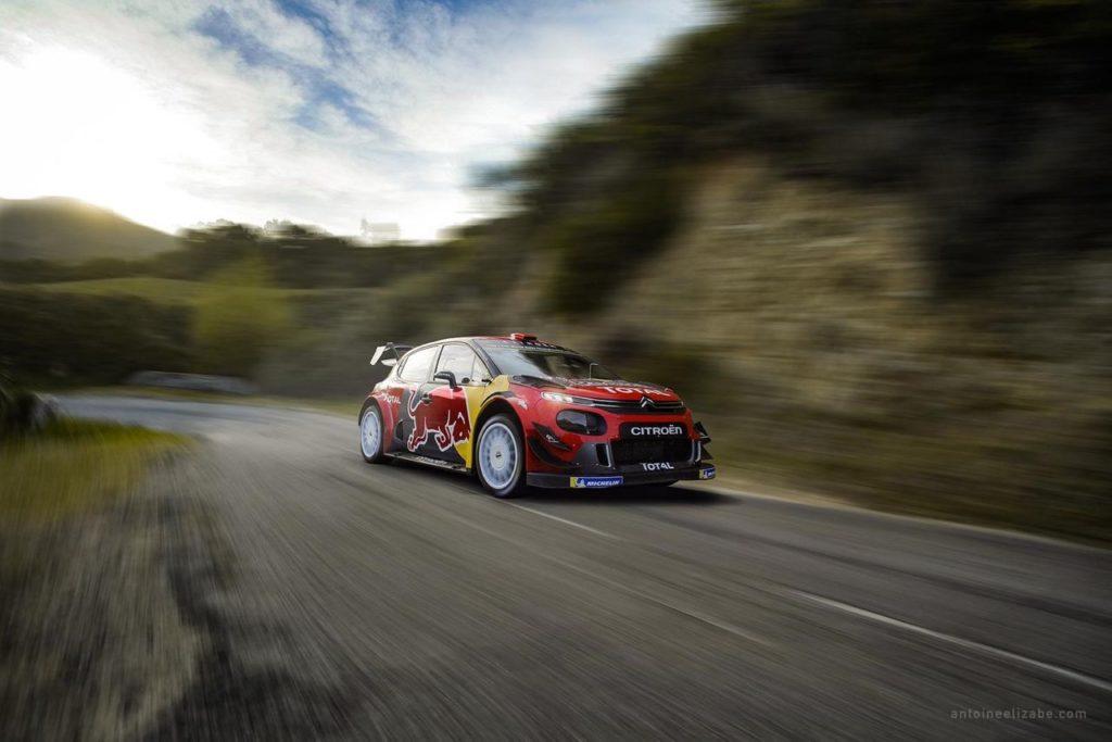 WRC | Citroen gioca in casa al Tour De Corse, con l'incognita del percorso rinnovato