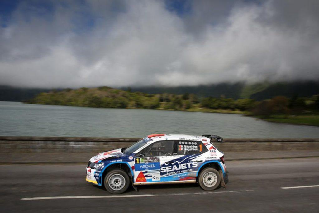 ERC | Rally Azzorre 2019: anteprima ed orari
