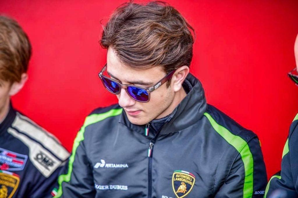 GT Open | Emil Frey Racing passa alle Lamborghini ed ingaggia Giacomo Altoè