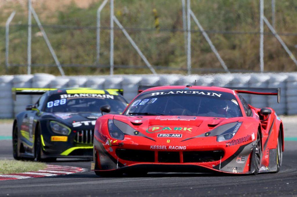 Celebrati a Maranello i protagonisti della stagione GT di Ferrari
