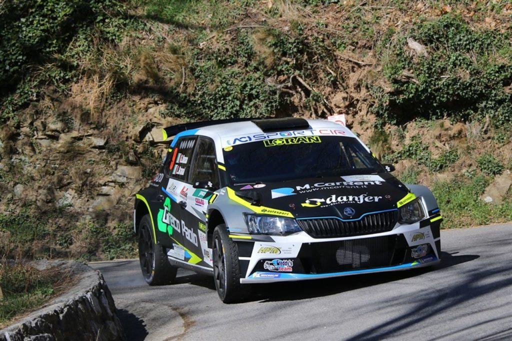 CIR | Rally Il Ciocco 2019: ritorno vincente per Basso. Beffa per Crugnola