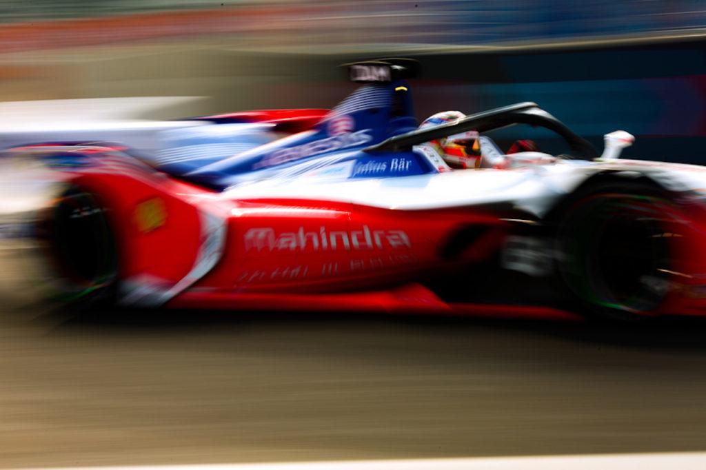 Formula E | Mahindra a punti nell'ePrix di Sanya torna in cima ai Costruttori
