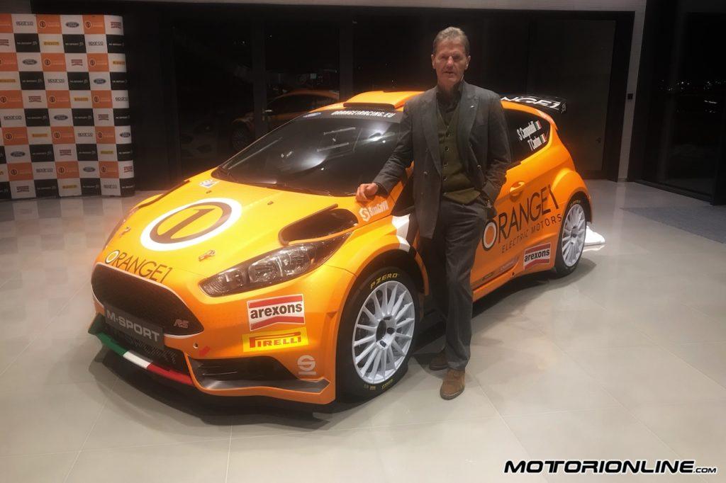 """Malcolm Wilson (M-Sport): """"Entro quest'anno regole sui motori ibridi nel WRC"""" [INTERVISTA]"""