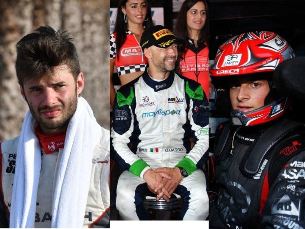 Brevi dai rally: Nicelli confermato nel CIR, test per Basso, Ciamin vince il Rallye Le Touquet [VIDEO]