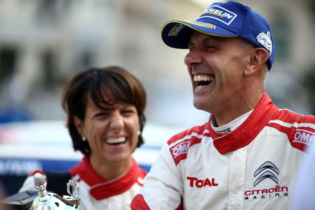 CIWRC | Pedersoli conquista il Rally 1000 Miglia. Cancellate due speciali
