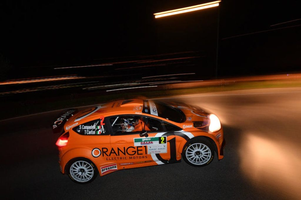 CIR  | Vittoria sfiorata per Orange1 Racing e Campedelli al Ciocco: i commenti post rally