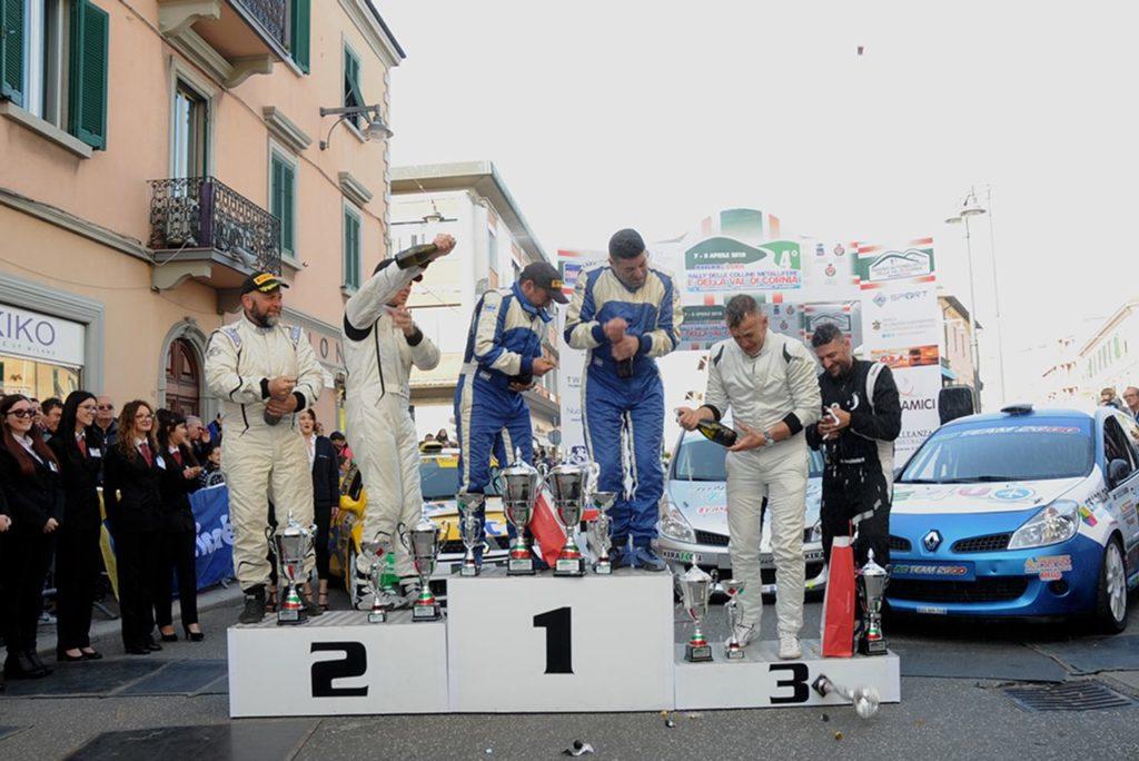 Rally Colline Metallifere e della Val di Cornia 2019, si aprono le iscrizioni per la gara che diventa nazionale