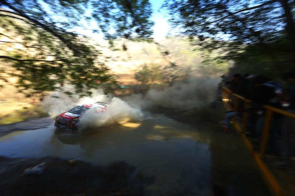 WRC | Rally del Messico 2019: anteprima ed orari
