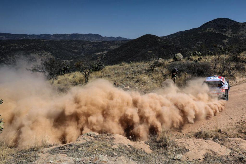 WRC | La sfortuna attanaglia Hyundai al Rally del Messico