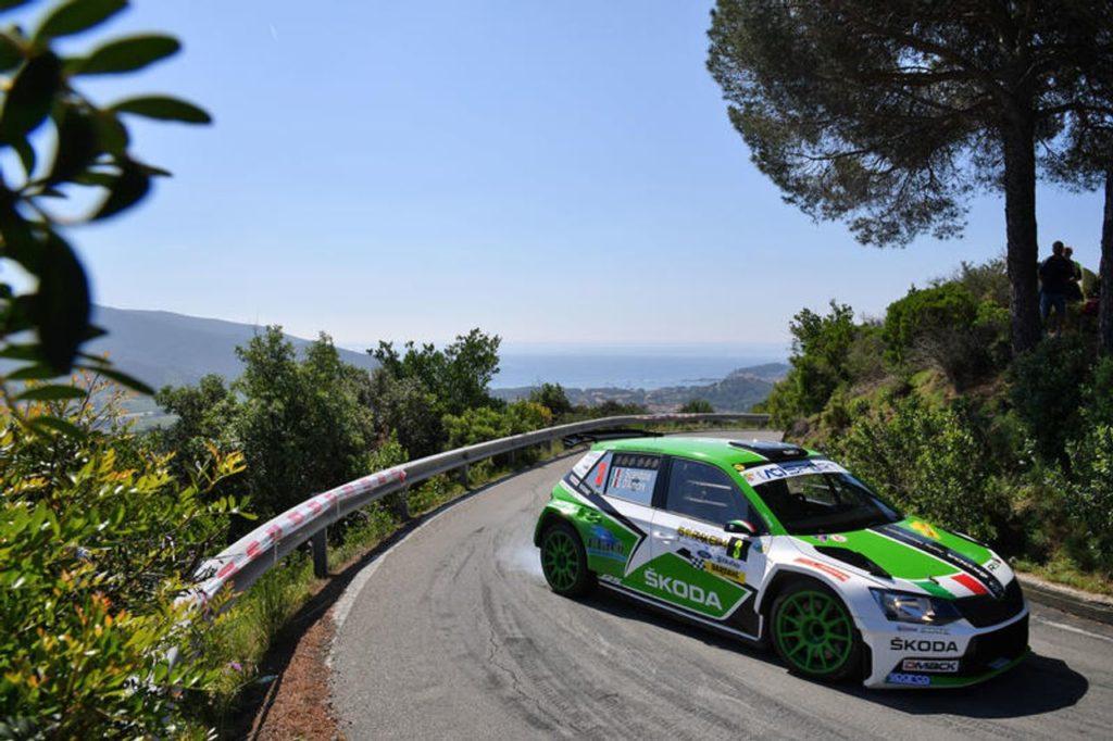 CIWRC | Rallye Elba 2019: primi dettagli sul percorso