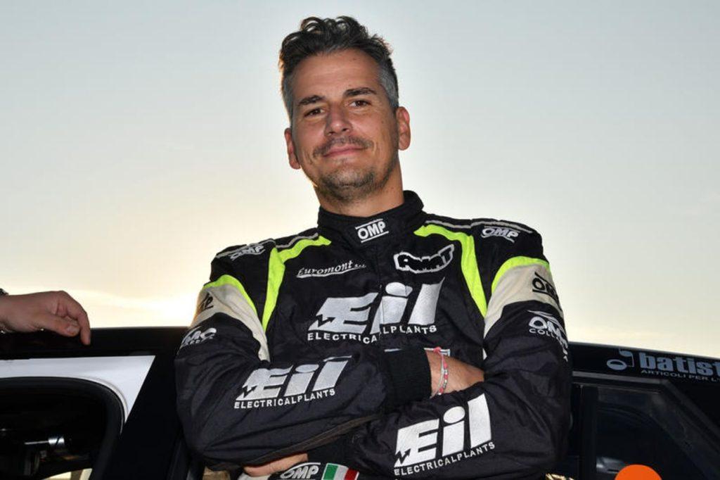 CIR | Rudy Michelini e gli obiettivi per il 2019. Al Rally Il Ciocco il ritorno di Gabriele Lucchesi