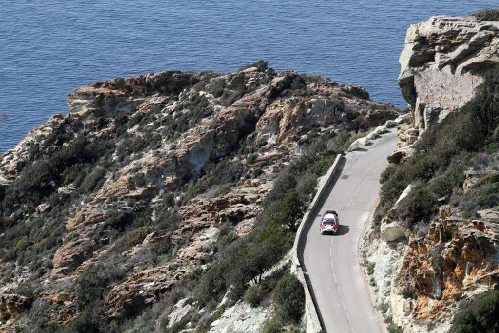 WRC | Tour De Corse 2019: anteprima ed orari