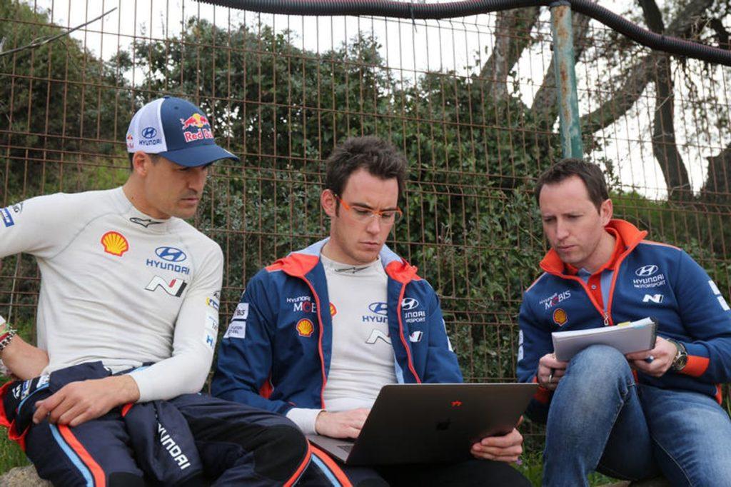 WRC | Hyundai si prepara al Tour De Corse e svela le line up in Argentina e Cile
