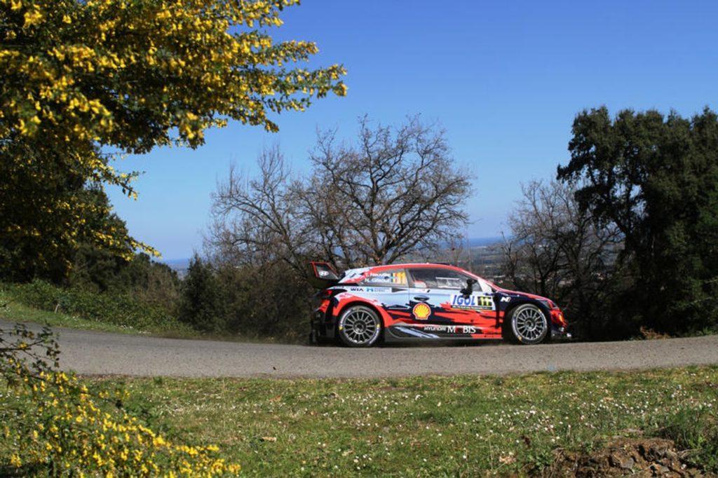WRC | Focus: l'incredibile vittoria di Hyundai e Neuville al Tour De Corse 2019