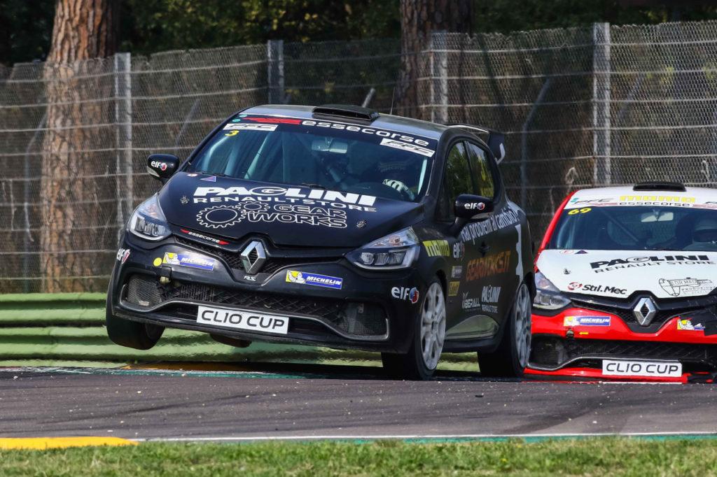 Clio Cup Italia | Essecorse punta su Poloni e Parisini per la stagione 2019