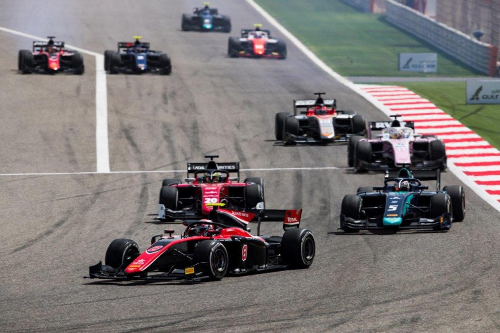 FIA F2 | Sakhir 2019: anteprima e orari del weekend