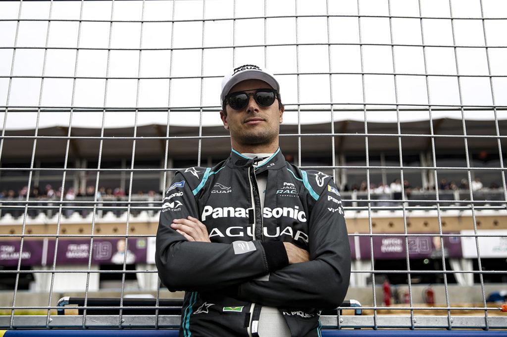 Formula E | Piquet Jr lascia la Jaguar, in arrivo Lynn come sostituto