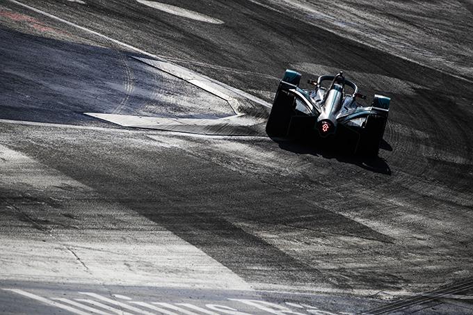 Formula E | Hong Kong e-prix: Programma e orari del weekend