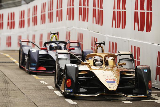 Formula E | Hong Kong e-prix: Penalità per Sam Bird, prima vittoria per Edoardo Mortara