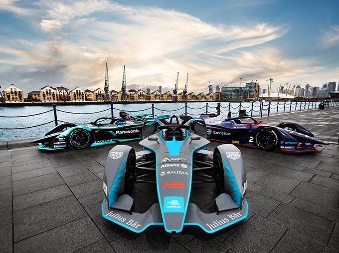 Formula E | Londra pronta ad accogliere nuovamente la Formula E per il gran finale della stagione sei