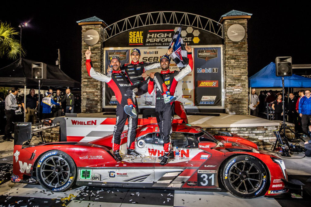 IMSA | 12 Ore di Sebring, Gara: Action Express si prende la rivincita dopo Daytona
